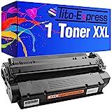 1x Tito-Express PlatinumSerie XXL Toner kompatibel zu Canon FX-8