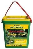 Rasendünger mit Moosvernichter 4 kg