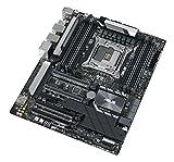 ASUS WS C422 Pro/SE Workstation Mainboard Sockel 2066 (ATX, Intel C422, Skylake, 8X DDR4-Speicher, 4X PCIe 3.0 x 16, 1x U.2 und 2X M.2 Schnittstellen)