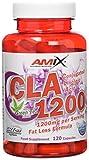 Amix CLA 1200 + Green tea 120 Caps