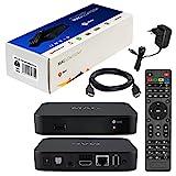 MAG 322w1 Original Infomir & HB-DIGITAL IPTV SET TOP BOX mit WLAN WiFi integriert bis zu 150Mbps...