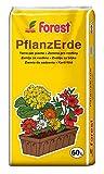 Pflanzerde 60 Liter Forest NEU Blumenerde Pflanzenerde Gärtner-Qualität aus Bayern !