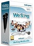 We Sing (inkl. 2 Mikrofone)