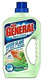 Der General Sensitive Aloe Vera Allzweckreiniger, 4er Pack (4 x 750 ml)