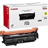 Canon ImageClass LBP-7780 cdn (732Y / 6260 B 002) - original - Toner gelb - 6.400 Seiten