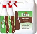 ENVIRA Anti Spinnenspray 2x500ml+5Ltr