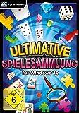 Ultimative Spielesammlung für PC 10 Games in einer BOX