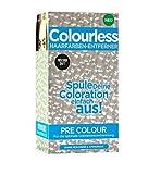 Colourless Haarfarben-Entferner Pre Colour, 1 Stück