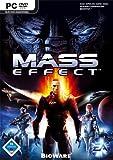Mass Effect - [Xbox 360]