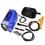 MVPOWER 200A Inverter Schweißgerät -2.5mm Elektrodenschweißgerät MMA Profi Elektroden Schweißmaschine mit Einschaltdauer 100% bei 160A