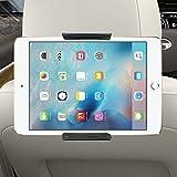 Universal KFZ-Kopfstützen Tablet Halterung, Yica Auto Rücksitz Kopfstütze Halterung Einstellbare...