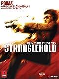 John Woo Presents Stranglehold (Lösungsbuch)