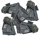 N.T.T.® 5x kompatible Toner für HP C4092A Black - N.T.T. Premium Reihe -