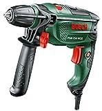 Bosch Schlagbohrmaschine PSB 750 RCE (Tiefenanschlag, Zusatzhandgriff, Koffer, 750 Watt, max. Bohr-Ø: Holz: 30 mm, Beton: 14 mm)
