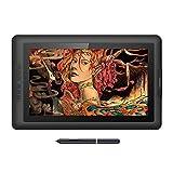 XP-Pen Artist15.6 IPS Zeichen-Display Pen Tablet 8192 Druck-Sensitivität batterielos Stift mit...