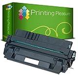 PRINTING PLEASURE Toner kompatibel für HP Laserjet 5000 / 5100 / Canon Imageclass 2200 / 2210 / 2220 / 2250 / LBP-1610 / LBP-1620 / LBP-1810 / LBP-1820 / LBP-62x / LBP-840 / LBP-850 / LBP-870 / LBP-880 / LBP-910 / FP-300 / FP-400 / GP-160F / C4129X / 29X / EP-62 / 3842A002AA Schwarz / Black