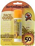 Australian Gold Face Guard Sunscreen Stick Spf50 14G