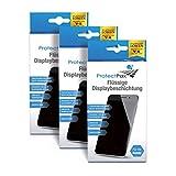 ProtectPax - Flüssige Displaybeschichtung aus die Höhle der Löwen - Tripple Pack 12tlg - für...