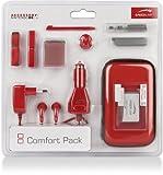NDSL Comfort Pack red Speedlink