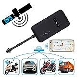 Mbuynow Auto GPS Tracker Echtzeit GPRS Verfolger Träger für Motorrad Fahrzeug Real Zeit GSM...