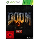 Doom 3: BFG Edition (uncut) - [Xbox 360]