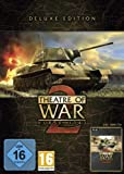 Theatre of War 2: Kursk - Deluxe Edition - [PC]
