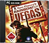 Tom Clancy's Rainbow Six: Vegas [Software Pyramide]