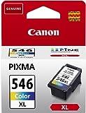 Canon CL-546XL Tintenpatrone (13 ml) mehrfarbig