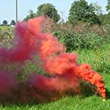 Raucherzeuger Mr. Smoke 3 Rot