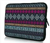 MySleeveDesign 17' Laptoptasche Notebooktasche - Laptop Sleeve Notebook Tasche Case Hülle für 17 -...