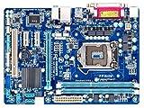 Gigabyte GA-B75M-D3V Sockel 1155 Mainboard (micro-ATX, 2x DDR3 Speicher, DVI-D, SATA III, 4x USB 3.0)