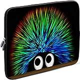 Sidorenko Laptop Tasche für 15-15,6 Zoll | Universal Notebooktasche Schutzhülle | Laptoptasche aus...