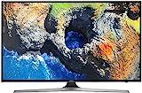 Samsung UE55MU6179UXZG, 138 cm (55 Zoll) Flat Fernseher (Ultra HD, HDR, Triple Tuner, Smart TV),...