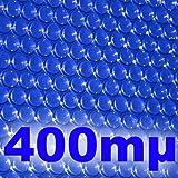 d=5m POOL Solarheizung SOLAR Poolheizung Solarfolie blau Modell ELECSA 9580