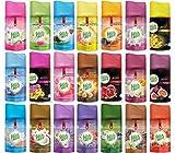 10x Fresh & More Mix für Airwick Fresh Matic 250ml