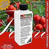 Tomatendünger Paprika Dünger Chilli düngen, Premium Flüssigdünger aus der Profi Linie