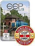 EEP eisenbahn.exe professional EEP 13 Expert Jubiläumsedition inkl. Bonus