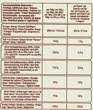 IronMaxx Platinum Omega 3 Kapseln / 1000mg Omega 3 Fischöl-Kapseln, hochdosiert / 1 x 60 Kapseln
