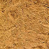 Terrariensand Sand gelb 25 kg grabfähig / formbar