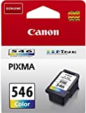 Canon CL-546 Tintenpatrone (9 ml) mehrfarbig