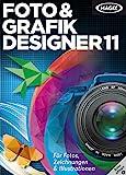 MAGIX Foto & Grafik Designer 11 [Download]