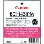 Canon Imageprograf W 6400 P - Original Canon 8974A001 / BCI-1431PM / Imageprograf6200 Light Magenta Tinte -