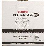 Original Canon 0174B001 / BCI-1441MBK Tinte matt Black für Canon BJ-W 8400 P