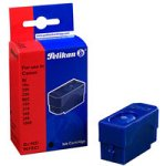 Pelikan 1 Click Tintenpatronen-Nachfüllsatz, 27ml, für Canon BJ 200/230, BJC 150/210 / 240/250 / 1000