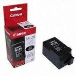 Canon BX-20 Tintenpatrone inkl. Druckkopf schwarz