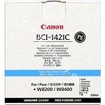 Original Canon 8368A001 / BCI-1421C Tinte Cyan für Canon BJ-W 8400 P
