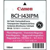 Canon BCI-1431pm Tinte Photo magenta