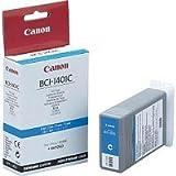 Original Canon 7569A001 / BCI-1401C Tinte Cyan für Canon BJ-W 7250