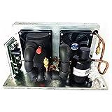 Flüssigkeitskühlmodul DC 24V 100~550W Kühlermodul Flüssigkeitskühlsystem , P-Plate Flüssigkeitskühlmodul R134A Flüssigkeitskühlkreislauf Kühlung Mikro-Gleichstromkompressor, Mikroklima-Kühlsystem