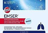 EMSER Inhalationslösung, 20 St. Ampullen